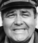 Jonathan Winters, comedian, actor,