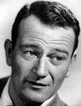 Actor, John Wayne