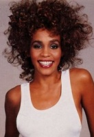 Whitney Houston, Pisces rising.