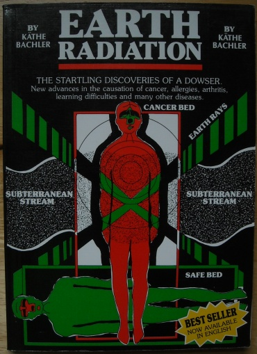 Earth Radiation - Kathe Bachler