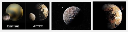 Pluto2015_google_screenshot