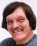 Richard Kiel, actor, 7'2""