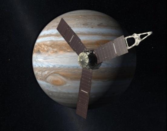 Juno-at-Jupiter